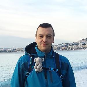 Maxim Lapan