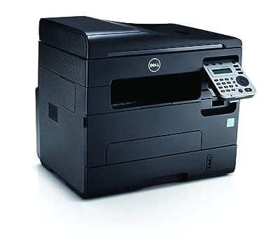 Dell Computer 126dnf Wireless Monochrome Printer