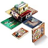 Monty Python's Flying Circus: The Complete Series: Norwegian Blu-ray Edition [International Limited Edition]