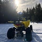 MAXXIS TM07020700 M910 4-Snow ATV Tire Rear 22 x 10 x 8  Ply:2 22-10.00-8 New