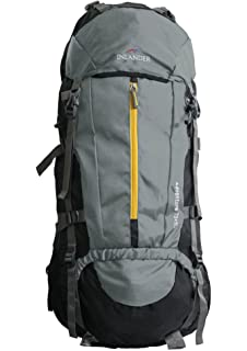 Inlander 70 Ltrs Teal Blue Rucksack (A2ZIL1009TBBP)  Amazon.in  Bags ... 3180004ddc