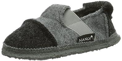5281628676 Nanga Berg Mädchen Flache Hausschuhe: Amazon.de: Schuhe & Handtaschen