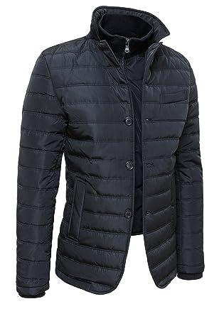 07e432348ba1 Evoga - Manteau - Homme  Amazon.fr  Vêtements et accessoires