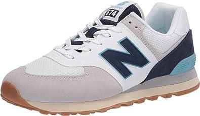 Profesor Arashigaoka Brillar  Amazon.com: Tenis New Balance 574 V2 para hombre: MainApps: Shoes