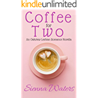 Coffee for Two: An Oakview Lesbian Romance Novella