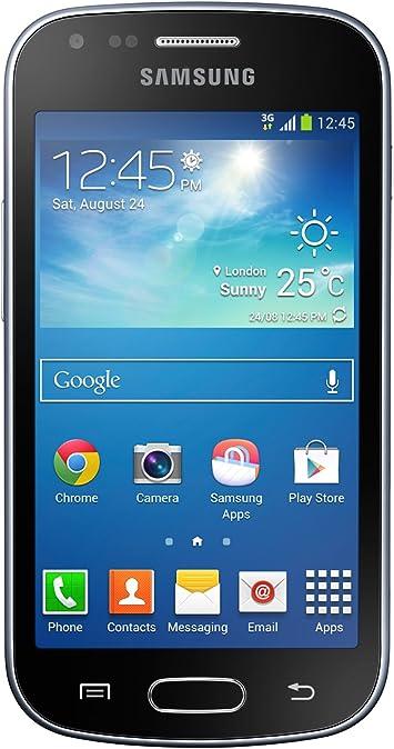 Samsung Galaxy Trend Plus S7580: SAMSUNG: Amazon.es: Electrónica