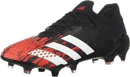 Chuteira Society Adidas Predator 20 4 TF Preto The game will inter