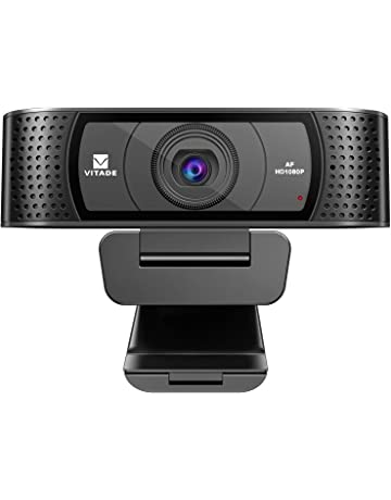 Webcams | Amazon com