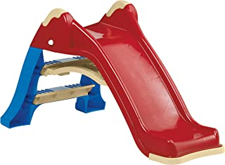 product image for American Plastic Toys Kids Outdoor Slide