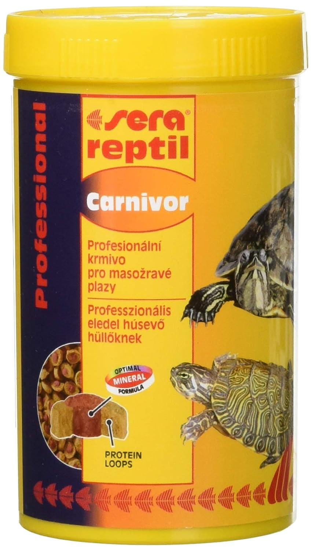 Sera Nourriture pour Reptiles Prof Carnivor 330 g 1822