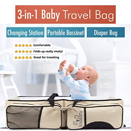 Good Baby Kids Traveling Sleep Bed Pillow Infant Portable Bag 3 Colors Sleeping Area To Reduce Body Weight And Prolong Life Baby Play Shades & Tents