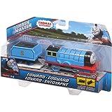 Thomas & Friends - Locomotora motorizada, personaje principal Edward (Mattel BML11)