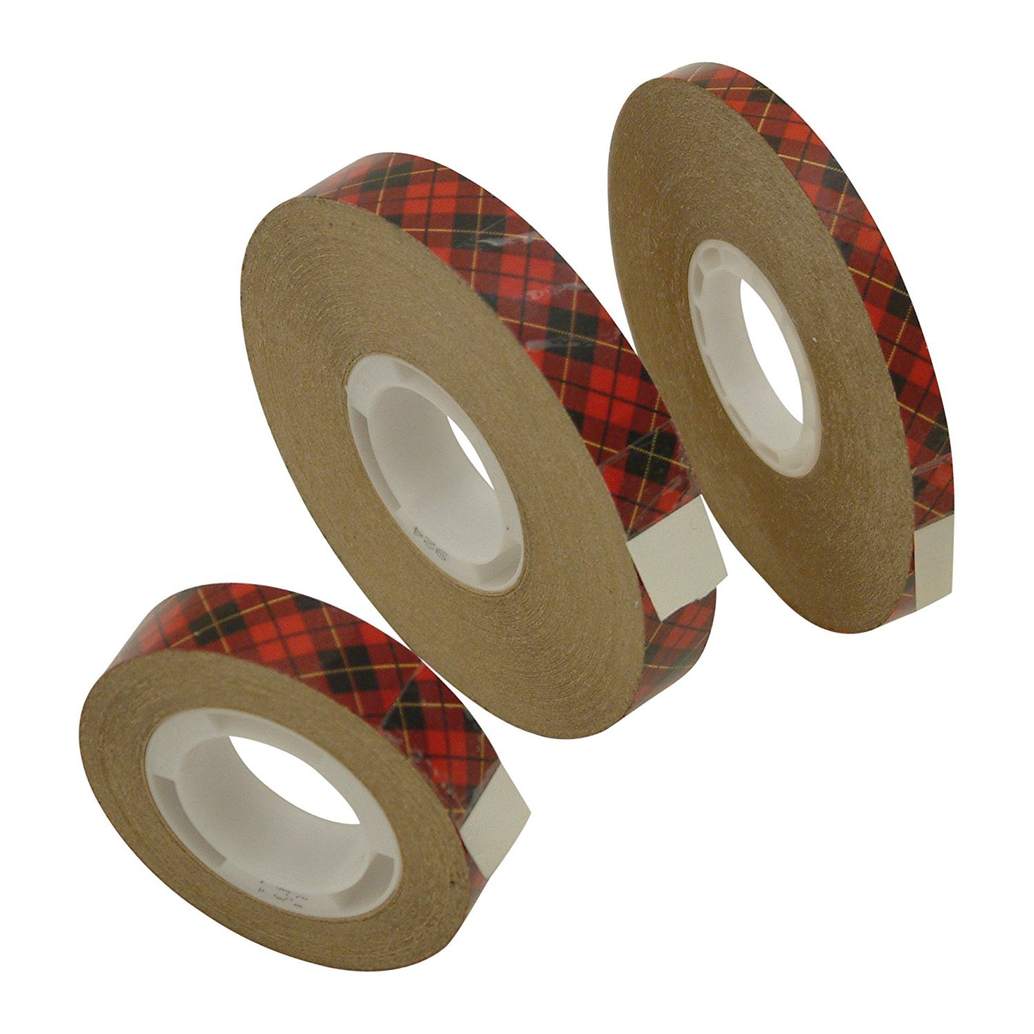 Set of 2 3M Scotch ATG Adhesive Transfer Tape 924 Bundled by Maven Gifts by 3M-Construction and Home Improvements (Image #4)