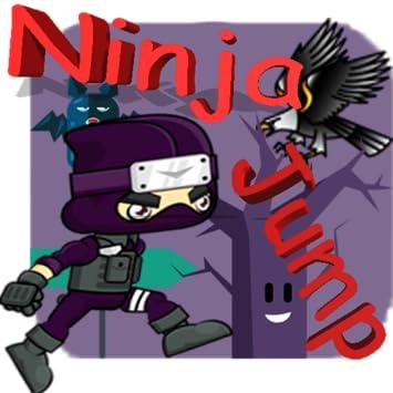 Ninja Jump 2017