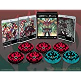 Gurren Lagann Complete Box Set Blu-ray