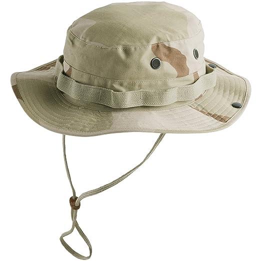 mfh inverno russo  Opinioni per Helikon GI Boonie Cappello 3-Colour Desert