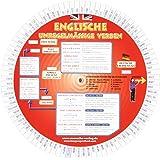Language Wheels. Englische unregelmäßige Verben: 184 der meistgebrauchten unregelmäßigen Verben