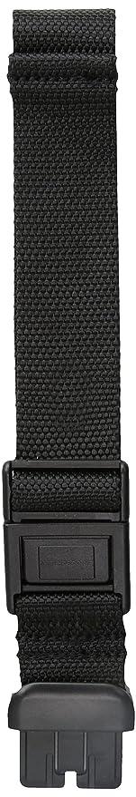Briggs /& Riley Smartlink Quick Release Strap One Size Black