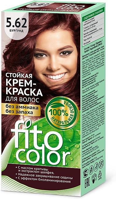 FITOCOLOR - Tinte para el pelo color caramelo, 50 ml, Саа de ...