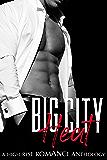 Big City Heat: A High-Rise Romance Anthology (A Steamy Contemporary Romance Box Set)
