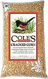 Cole's CC10 Cracked Corn, 10-Pound
