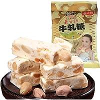 嘉士柏台湾风味软牛轧糖-芝麻口味 500g