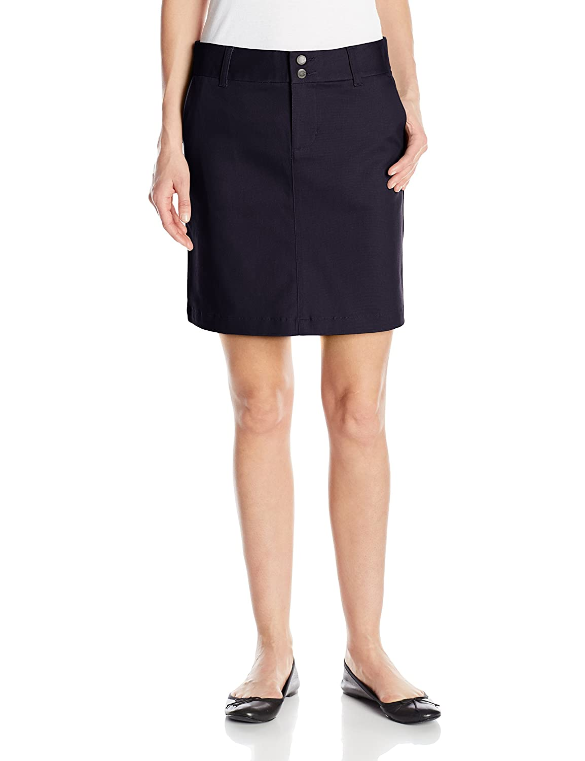 Lee Uniforms Juniors Classic Skirt Lee Uniform - Juniors V9215JL