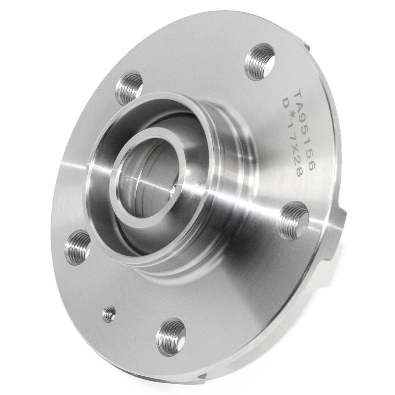 DuraGo 29595156 Front Wheel Hub