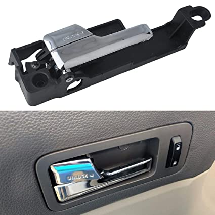 T1a 2006 2012 Ford Fusion Interior Door Handle Replacement Fits
