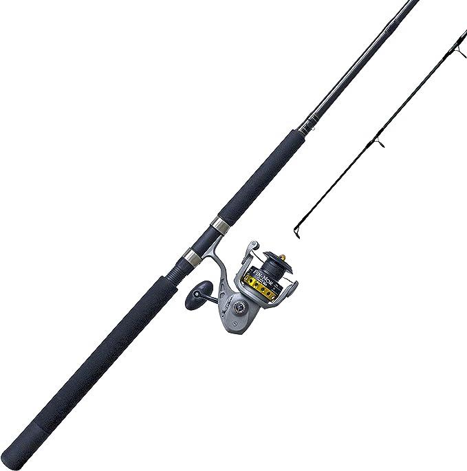 Medium//7/' KastKing Phantom Kayak Fishing Rod Spinning Rod