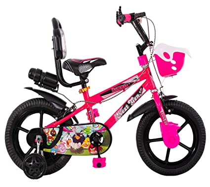 Buy Maskman 14t Bmx Single Speed Cyclebicycle For Kids Boys Girls