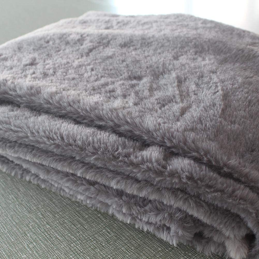 Emergency Equipment systematiw 12V Heating Plush Blanket,Timely Heated Blanket,Electric Car Blanket,Suitable for Cold Weather Home Office and Machine Washable