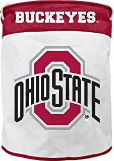 NCAA Ohio State Buckeyes Canvas Laundry Bag