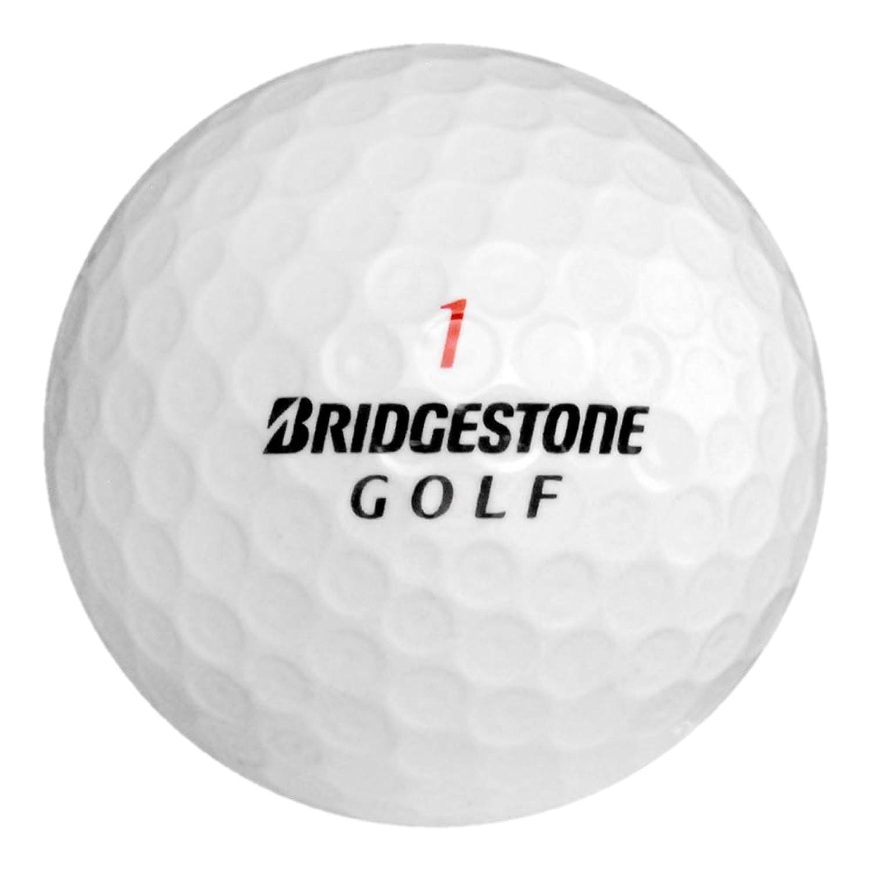 Bridgestone 60 Tour B330-S – Value AAA Grade – Recycled Used Golf Balls