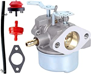 Pro Chaser 640052 640349 Carburetor for Ariens ST 824 ST1032 Snow Blower Replaces for Yard Machines 31AE640F000 31AE665E118 MTD 317E640F000 Part Number 924073 924050 924082 932101