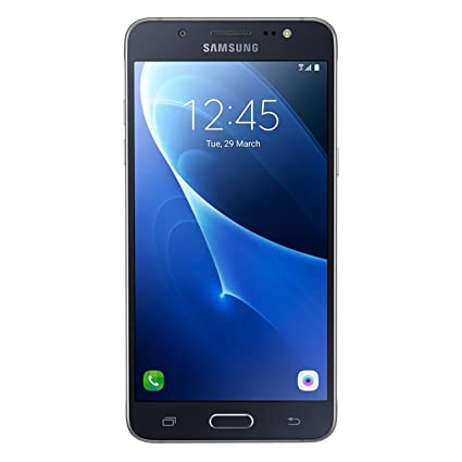Samsung Galaxy J5 (2016) J510M/DS 16GB Black, 5 2