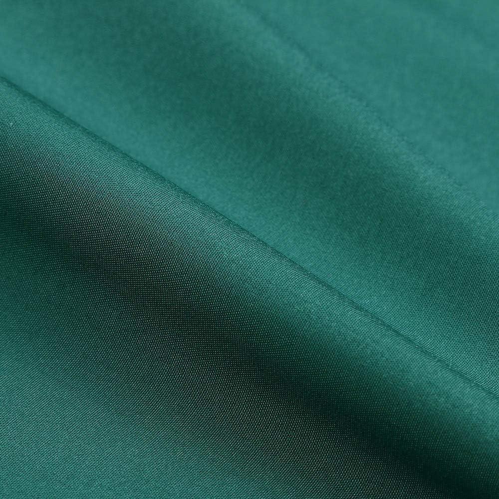 Kaftan Dresses For Womens/'s Printed Long Sleeve V-neck Maxi Dress Hem Baggy Kaftan Long Dress For Anniversary,Party,Valentines Day Green,XL