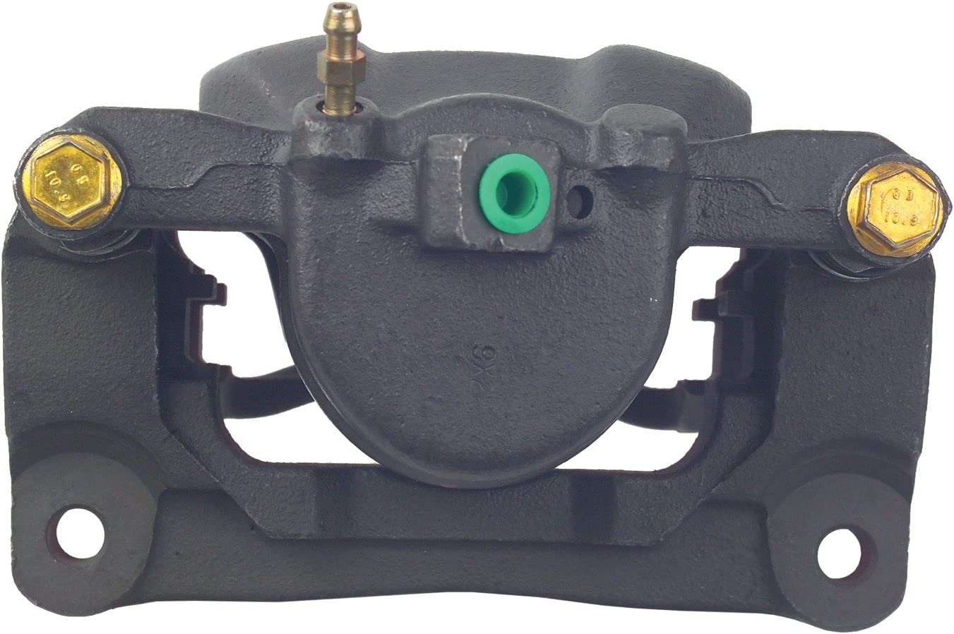 Unloaded Brake Caliper Cardone 19-B2974 Remanufactured Import Friction Ready