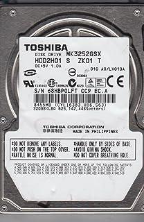 TOSHIBA MK3252GSX TREIBER WINDOWS 8