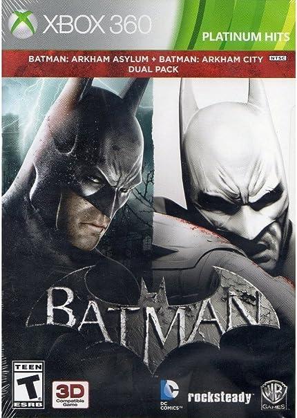 Image Unavailable. Image not available for. Color  Batman  Arkham Asylum ... 4f684dd88e8