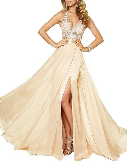 Abendkleider lang mit steinen amazon - Stylische Kleider ...