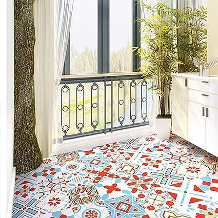 Makubo Bathroom Living Room Waterproof Wallpaper Kitchen Stickers