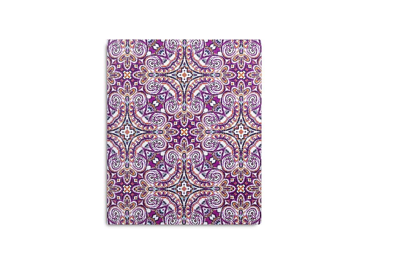 Vera Bradley 3 Ring Binder, Dream Tapestry