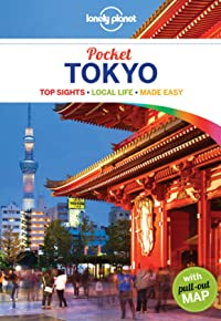 Lonely Planet Pocket Tokyo (Travel Guide)