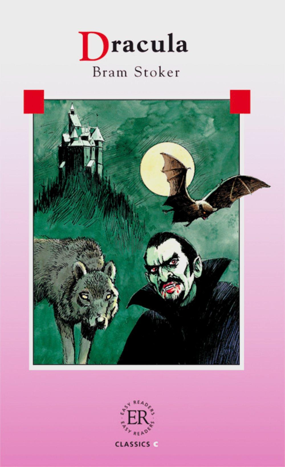 Dracula: Englische Lektüre für das 5. Lernjahr (Easy Readers (Englisch))
