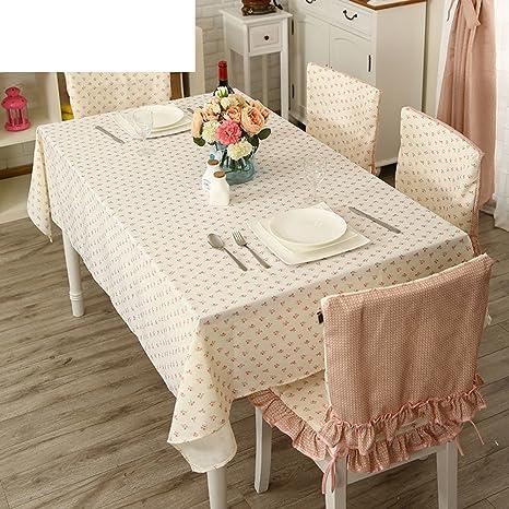 Paño de la ropa de cama tabla de jardín/ mantel/mantel de ...