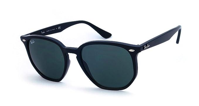 Amazon.com: Ray-Ban RB4306 - Gafas de sol (2.126 in), color ...