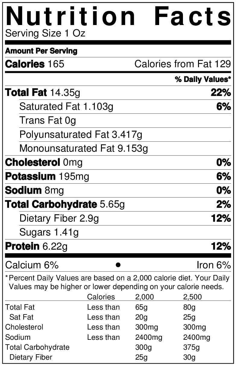 Anna and Sarah Blanched Whole Almonds in Resealable Bag, 1 Lb