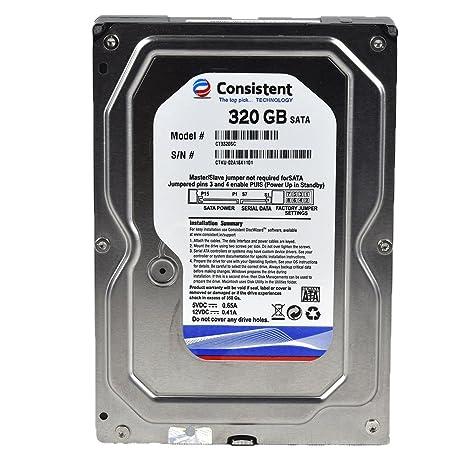 Amazon in: Buy Consistent Internal Hard Disk 320 GB for (Desktop