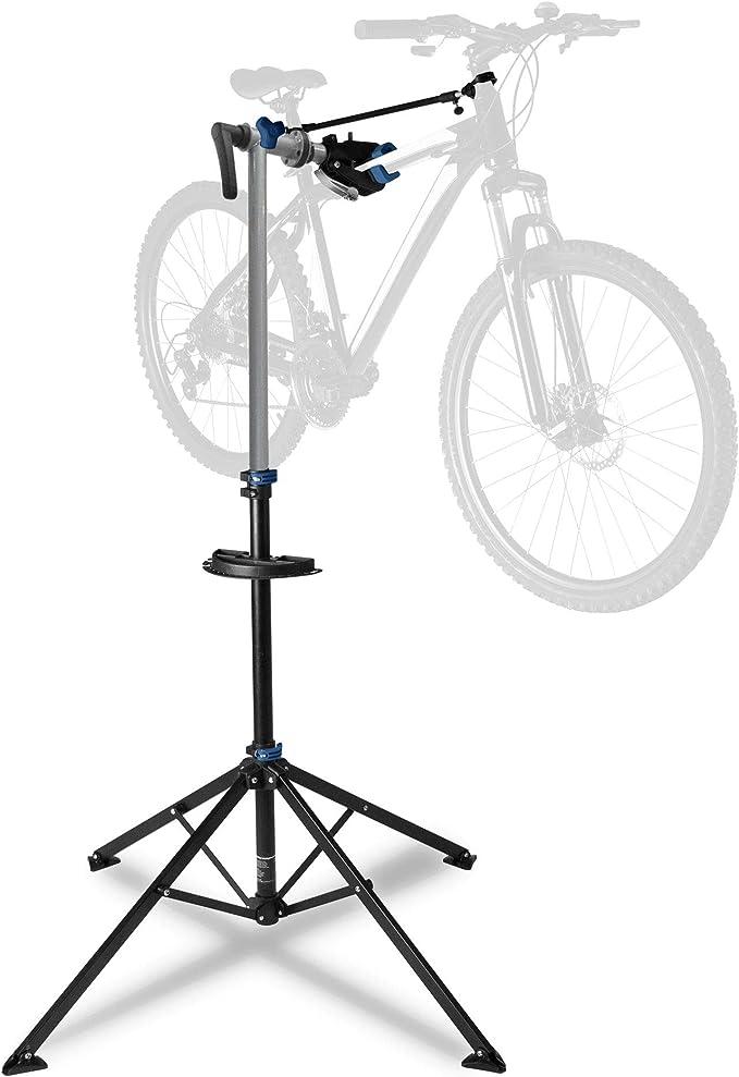 Ultrasport Profesional Caballete Bicicleta como Las de montaña ...
